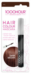 1000 Hour Hair Colour Mascara - Dark Brown