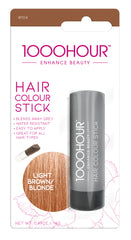 1000 Hour Hair Stick - Light Brown/Blonde