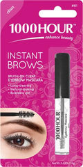1000 Hour Instant Brows - Clear