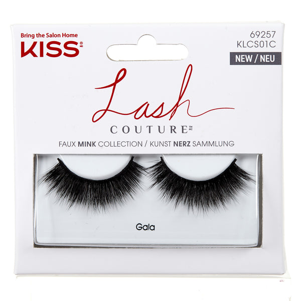 KISS Lash Couture - Gala