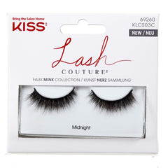 KISS Lash Couture - Midnight