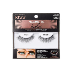 KISS Magnetic Eyelashes - Charm