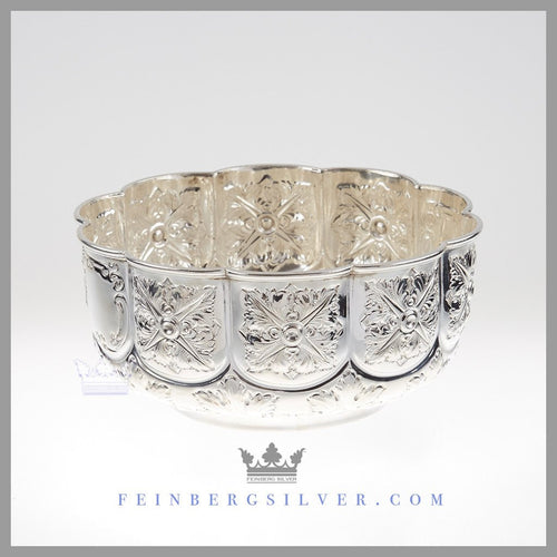 What Is The 16th Wedding Anniversary Gift: Silver Hollowware Gifts For 16th Anniversary