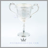 Antique Victorian Goblet Silver EPNS For Sale | Feinberg Silver
