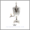 English Silver Plated Neo-Classical Tea Urn - circa 1865