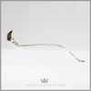 Sterling Silver Gorham Antique Punch Ladle | Feinberg Silver