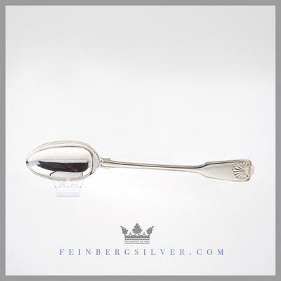 Antique Victorian Flatware Silver Plated EPNS For Sale | Feinberg Silver