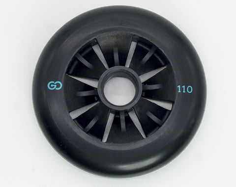Go Project | BOW AND ARROW | 110mm Wheels