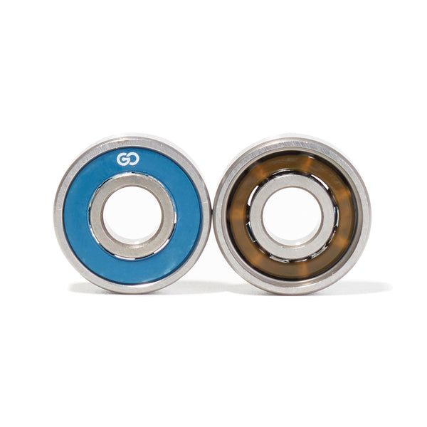 Go Project Seven Ball Bearings