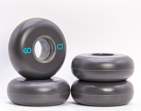 Go Project | OK CJ | 60mm Wheels