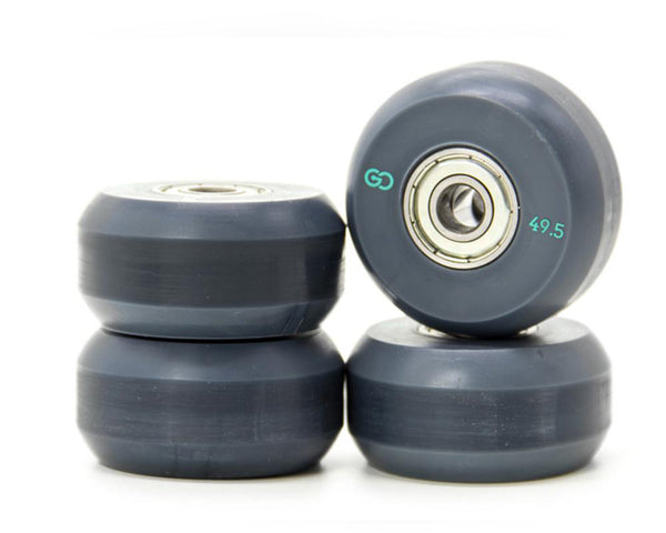 Go Project GRIND Wheels | 49.5mm