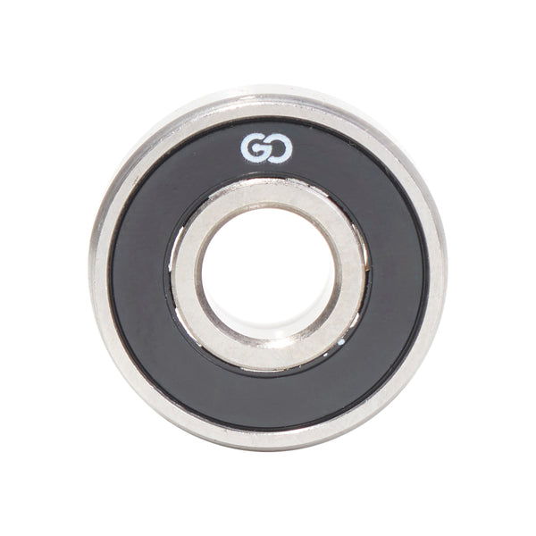 Go Project NITRIDE Bearings