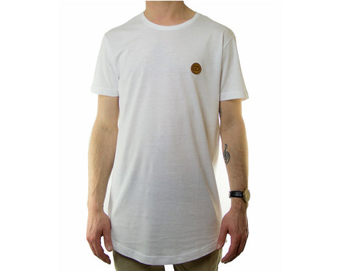 GO PROJECT LONGLINE T-SHIRT