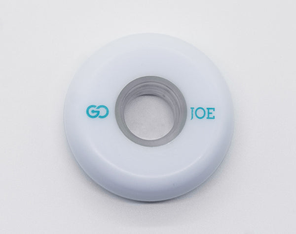 Go Project | GO JOE V.3 | 65mm Wheels | White