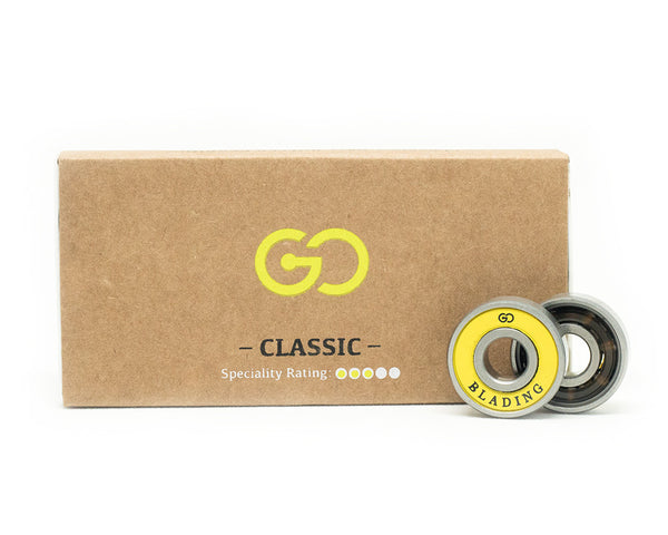 Go Project CLASSIC Bearings