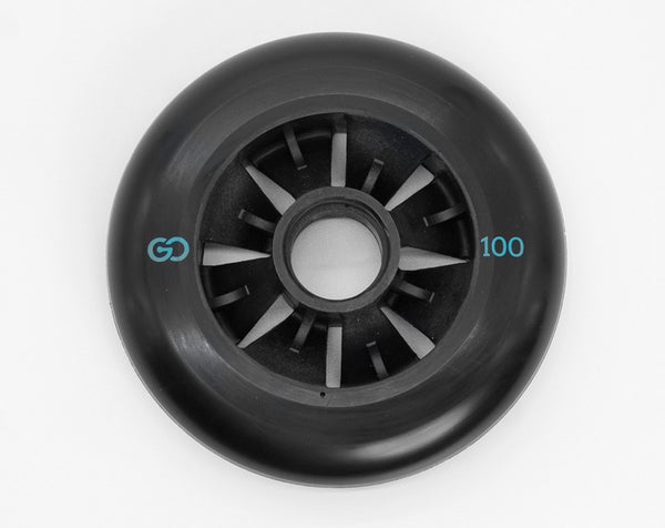 Go Project | BOW AND ARROW | 100MM Wheels