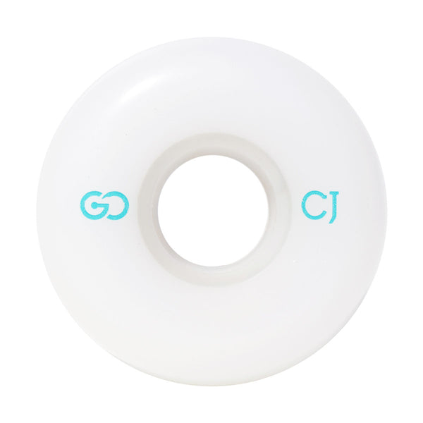 Go Project OK CJ 62mm - White