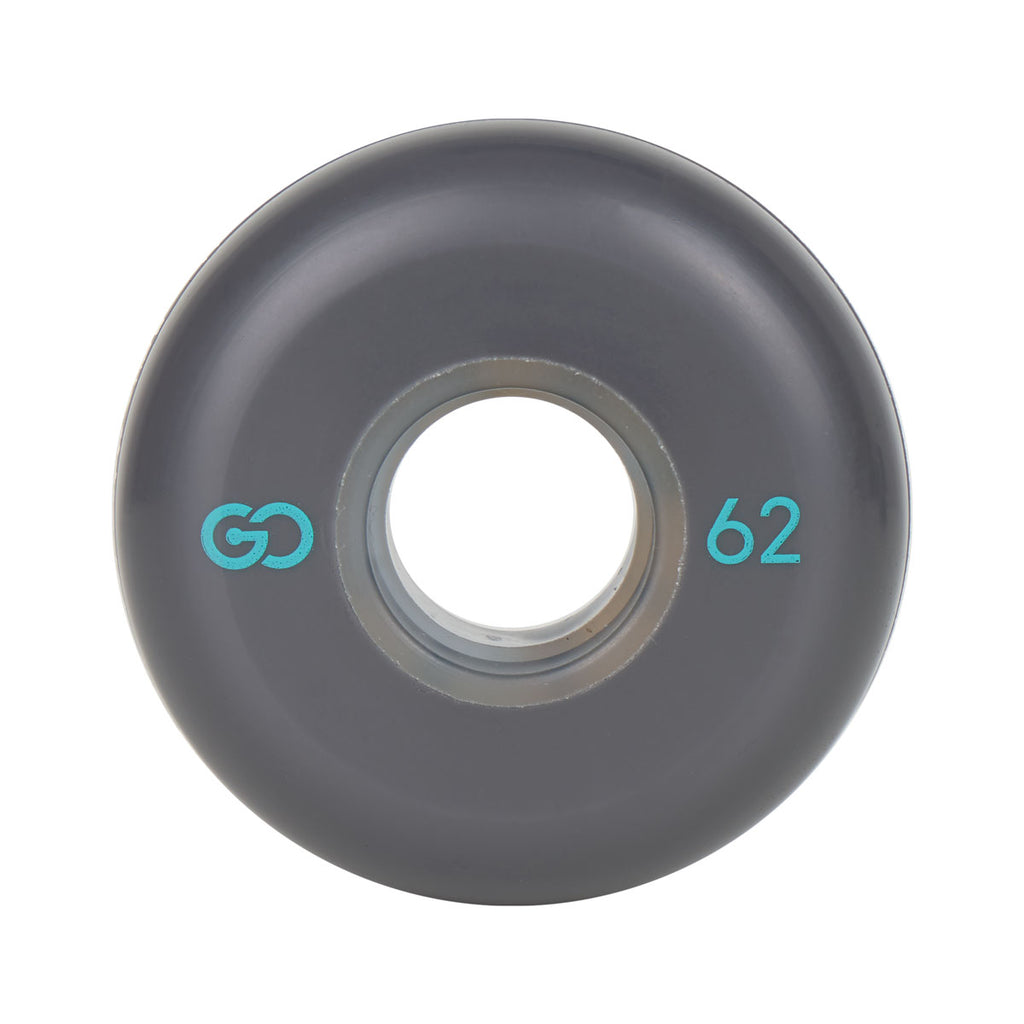 Go Project | 62mm Wheels