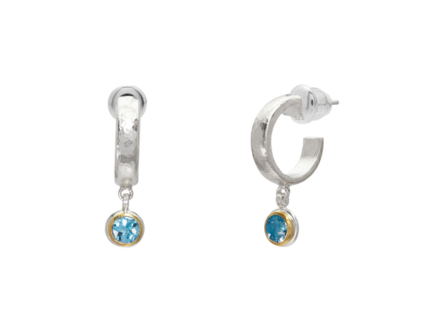 Gurhan Hoop Earrings
