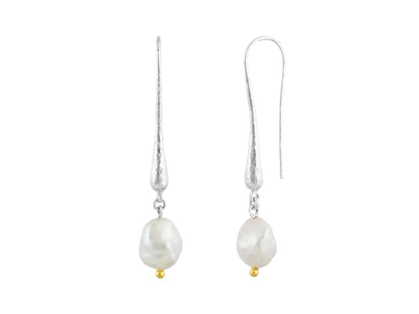 Gurhan Pearl Drop Earrings