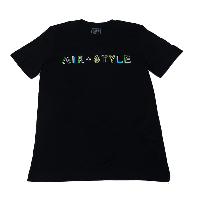 AIR + STYLE 17 T