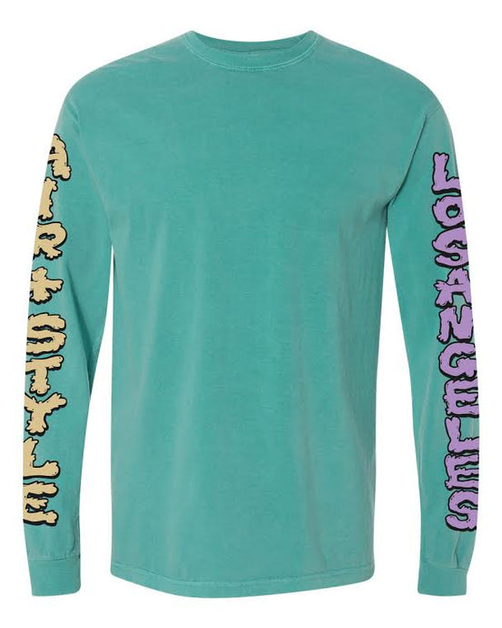 Slime Long Sleeve