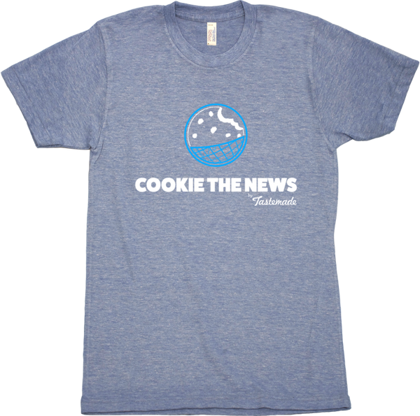 Camiseta Cookie The News Masculina