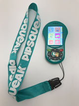 Pipsqueak Neck Lanyard