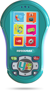 Pipsqueak - The Smart Phone for Kids!