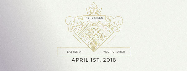 Easter 2018 Media Bundle