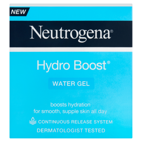 Neutrogena Hydro Boost hidratáló gél 50 ml - ReBella Webshop