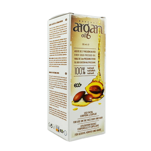 Argan Essence Argánolaj szérum, 30ml - ReBella Webshop