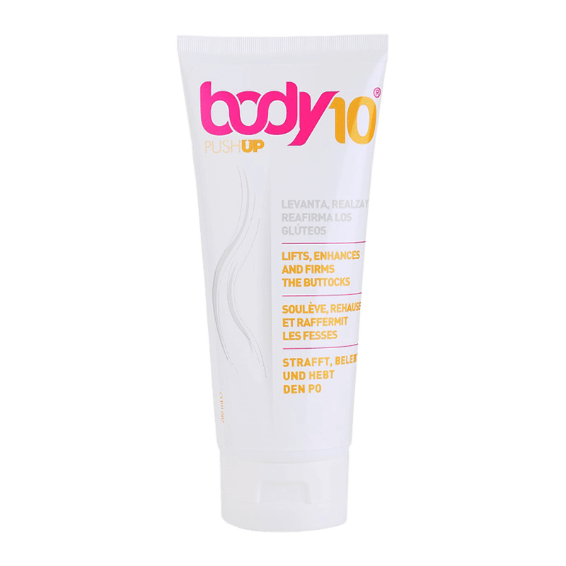 Body10 Fenékfeszesítő krém, 200ml - ReBella Webshop