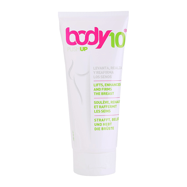 Body10 Push Up mellfeszesítő krém, 200ml - ReBella Webshop