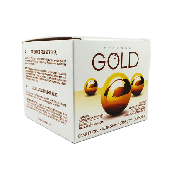 Gold Essence Revitalizáló arcápoló aranyporral, 50ml - ReBella Webshop