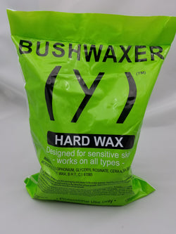 January 2020 Sale!!! - BUSHWAXER Hard Wax 1-Bag (~ 39 oz) - $30