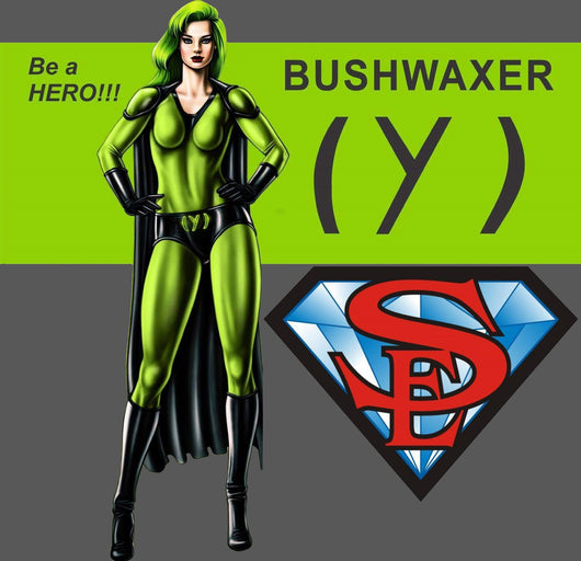BUSHWAXER & Super Esthi - Mens Combo Class - Attend Both