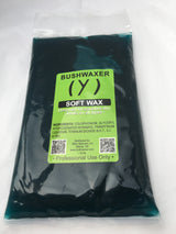 Bushwaxer Ultra-Thin Softwax IN A BAG!!! (~12oz)