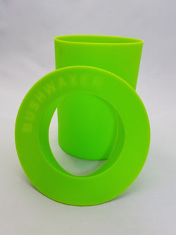 Silicone Can and Collar - (1) Large - For 500-1000g warmers [BWG]