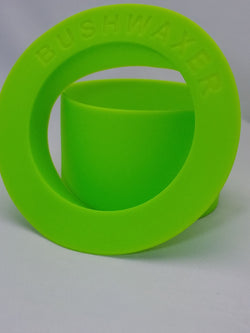 (2) Small - Silicone Cans and Collars - For Standard 14oz Warmers