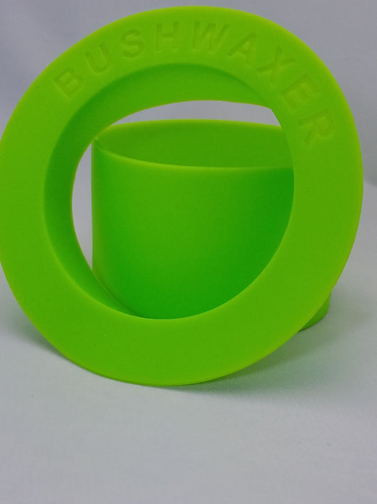 Silicone Can and Collar - Small - For Standard 14oz Warmers