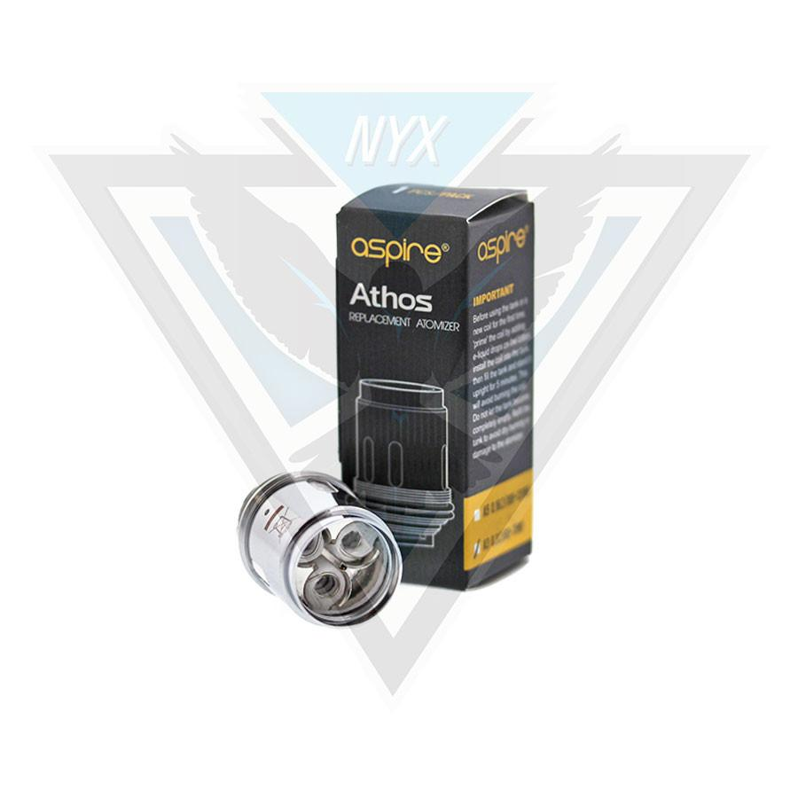ASPIRE ATHOS COIL (1 PACK) - NYX ECIGS
