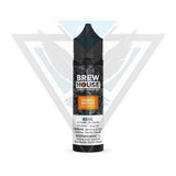 BREW HOUSE CARAMELLO MACCHIATO 60ML - NYX ECIGS