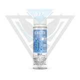ISLAND BREEZE BY EXOTIX E-LIQUID 60ML - NYX ECIGS-VAPE