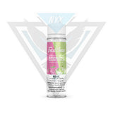 FRUITBAE FRAMBUESA SOUR MANZANA 60ML - NYX ECIGS