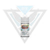 PEACH BY LEMON DROP ICE SALT 30ML - NYX ECIGS