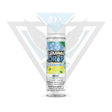 BLUE RASPBERRY BY LEMON DROP ICE 60ML - NYX ECIGS