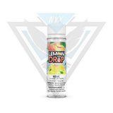 PEACH BY LEMON DROP ICE E-LIQUID 60ML - NYX ECIGS-VAPE