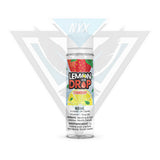 STRAWBERRY BY LEMON DROP ICE E-LIQUID 60ML - NYX ECIGS