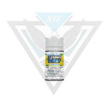 BLUE RASPBERRY SALT BY LEMON DROP 30ML - NYX ECIGS